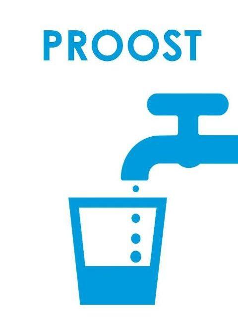 Watertappunten stimuleren gezond en milieubewust gedrag.